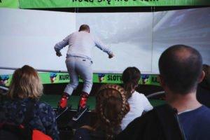 Kasina SKI na SNOW EXPO