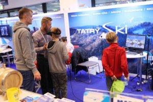Tatry SKI na SNOW EXPO