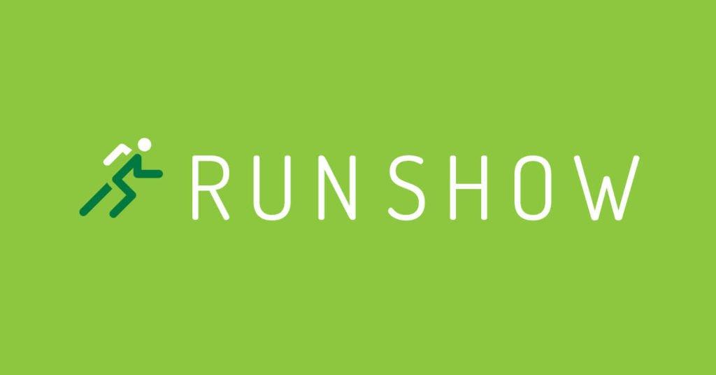 Banner RUN SHOW - bilety na EXPO
