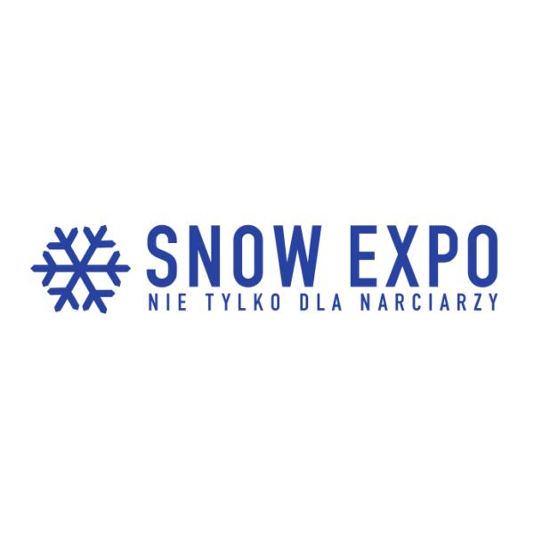 SNOW EXPO logo