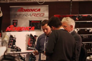Nordica na SNOW EXPO